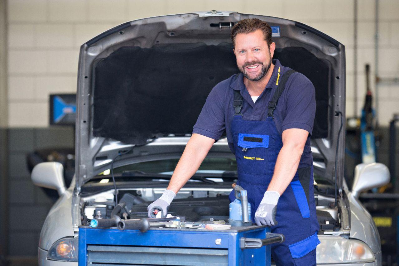 Kfz-Mechaniker (m/w/d) für unsere Filiale in Hannover-Anderten