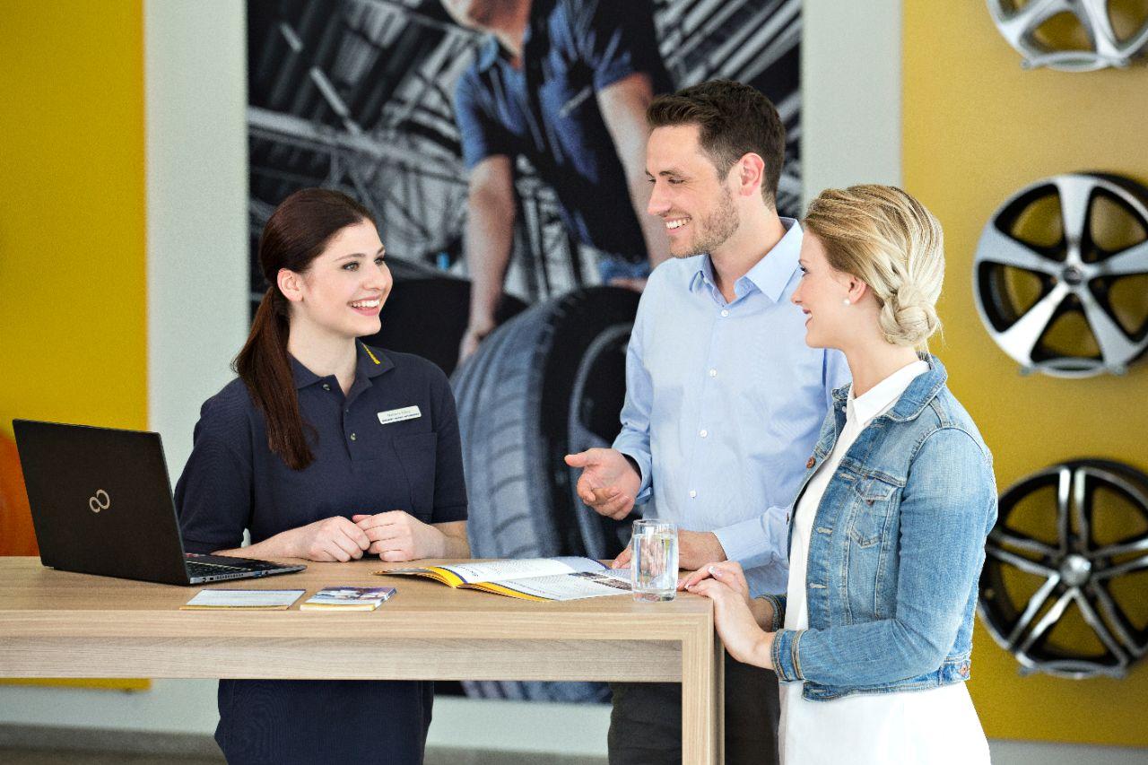Kaufmann/-Frau - Büromanagement Ausbildung