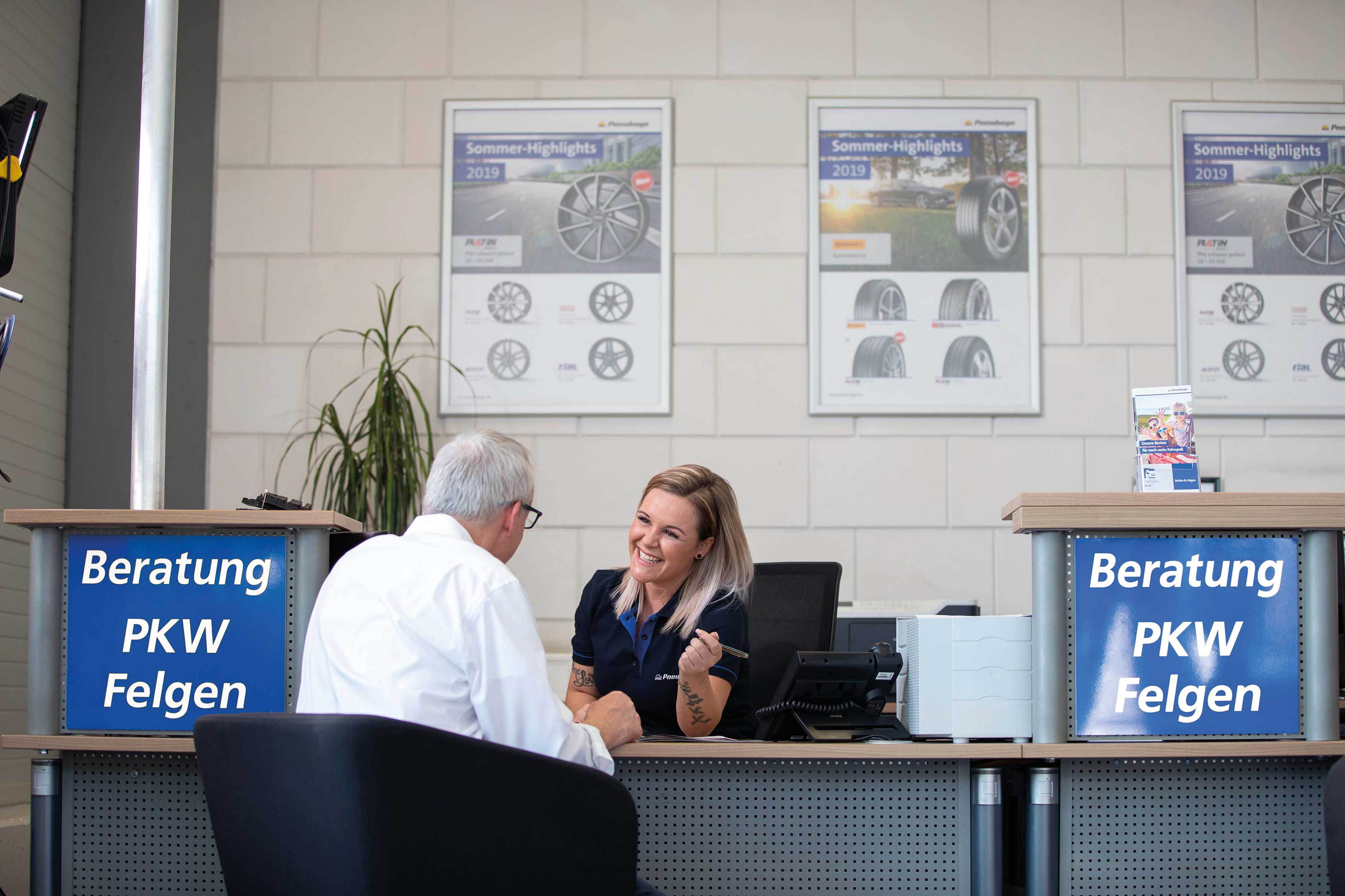 Kaufmännischen Mitarbeiter im Innendienst (m/w/d) in Teilzeit