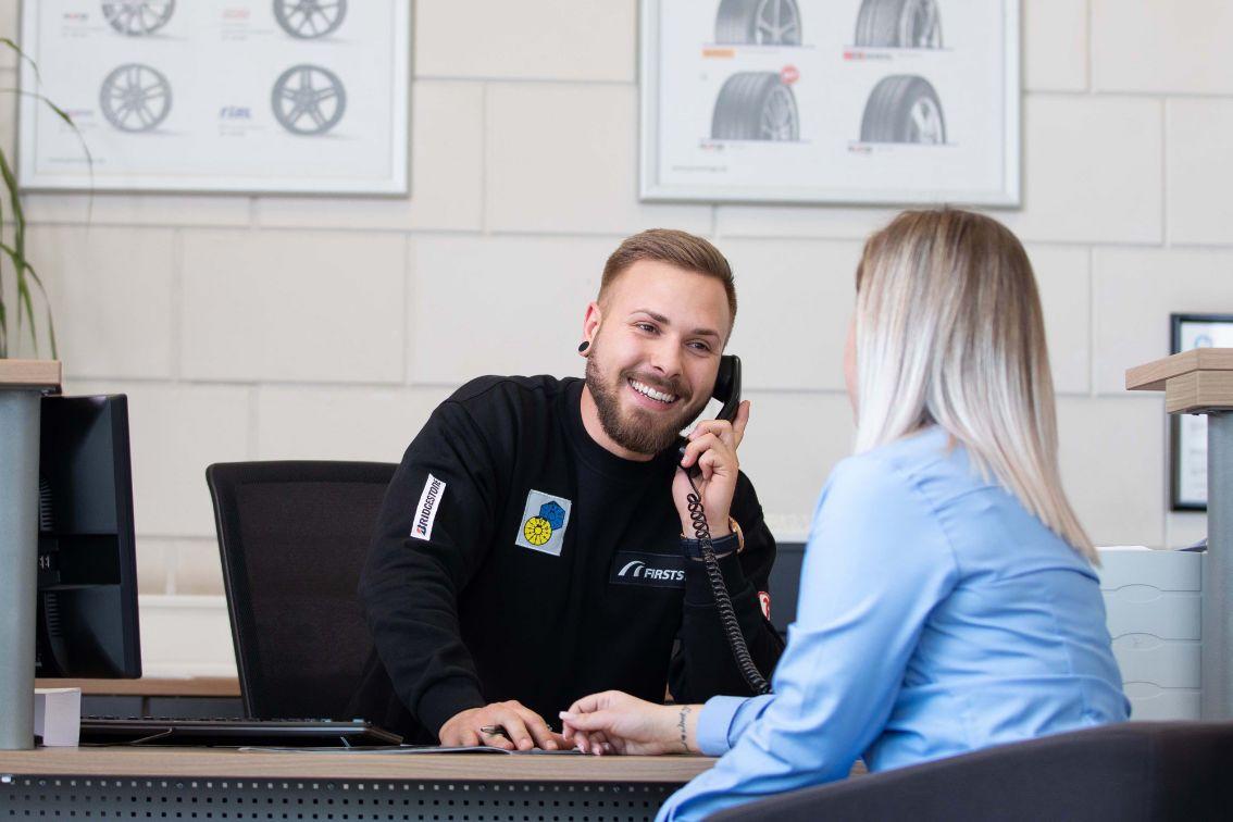 Kaufmännischer Angestellter im Innendienst (m/w/d) in Frankfurt-Bergen-Enkheim