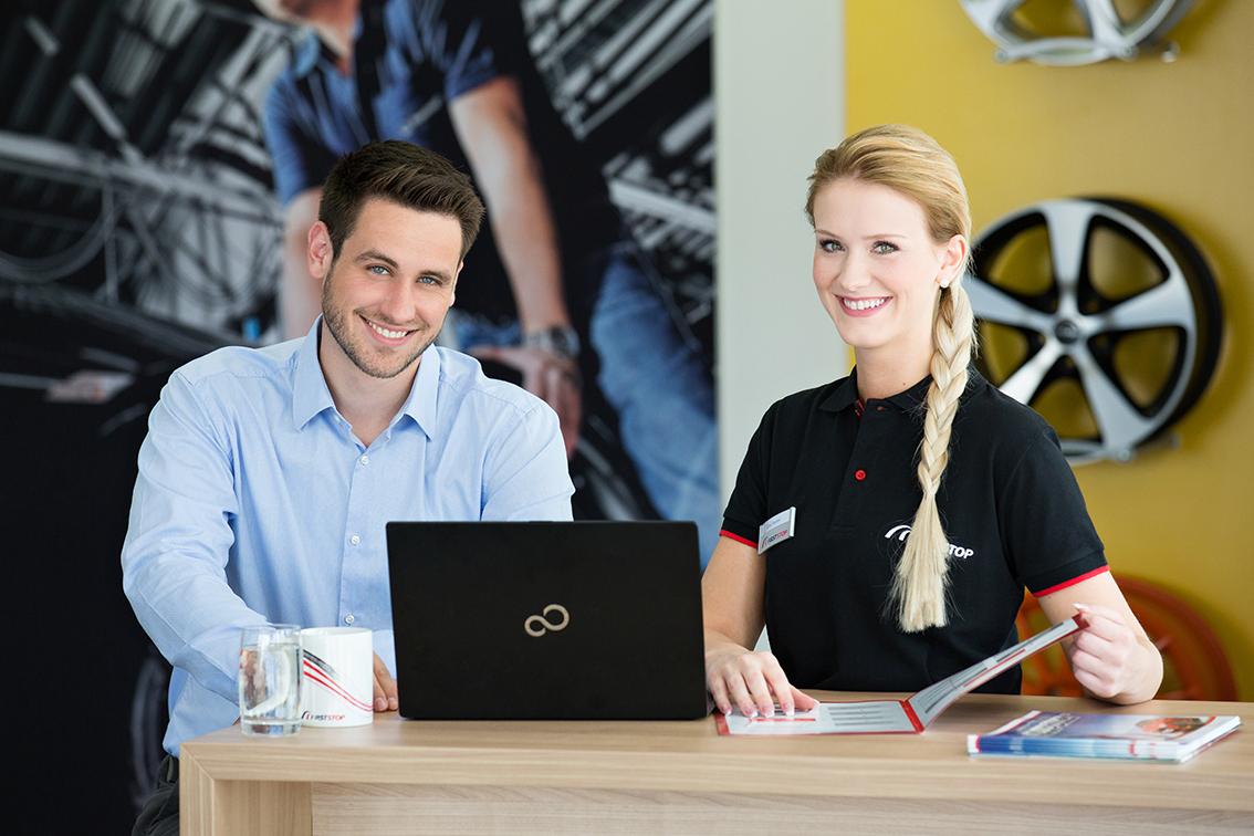 Ausbildung zum Kaufmann für Groß- und Außenhandel (m/w/d) in Oberursel
